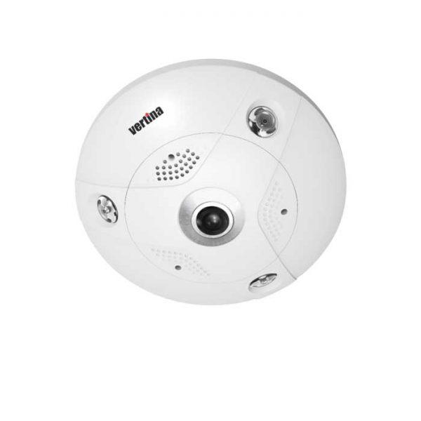 دوربین مدار بسته IP ورتینا VNC-6640S