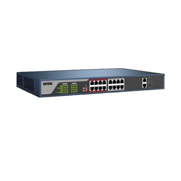 دستگاه سوئیچ ورتینا VPS-16100