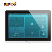 مانیتور تاچ پنل هوشمند آکووکس | Akuvox مدل C317S