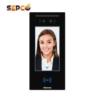 آیفون تصویری هوشمند | اینترکام هوشمند Akuvox مدل E16C