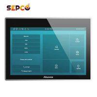 مانیتور تاچ پنل هوشمند آکووکس | Akuvox مدل IT83R