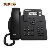 تلفن تحت شبکه آکووکس Akuvox مدل SP-R52P