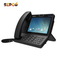 تلفن تصویری هوشمند آکووکس   Akuvox مدل VP-R48G