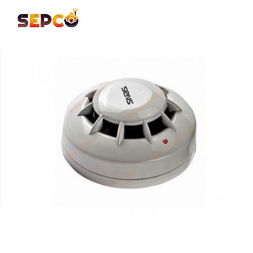 دتکتور حرارت ثابت سنس مدل HD-101