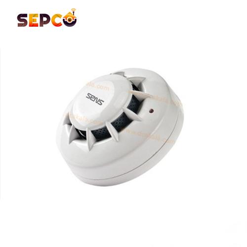 دتکتور دود اپتیکال سنس مدل SD-101
