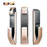 قفل دیجیتال آپارتمانی سامسونگ مدل SHP-DP920