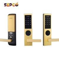 قفل دیجیتال آپارتمانی سامسونگ مدل SHS-6020