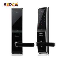 قفل دیجیتال آپارتمانی کارتی سامسونگ مدل SHS-H700